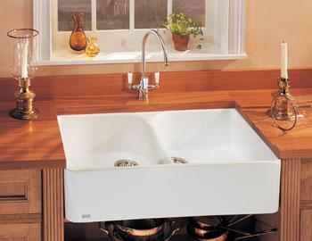 Franke Farmhouse Faucet : Why Buy Franke KSD Sinks Part 2 -Fireclay Sinks NJ Home ...