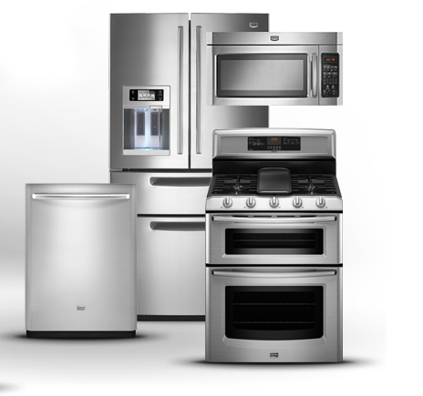 Kitchen appliances from maytag - Kitchen appliances packages ...
