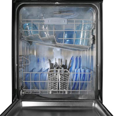 Steam Dishwasher
