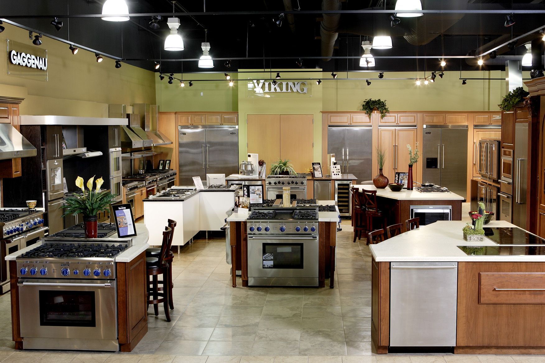 Karl S Appliance The Modern Appliance Store Nj Home