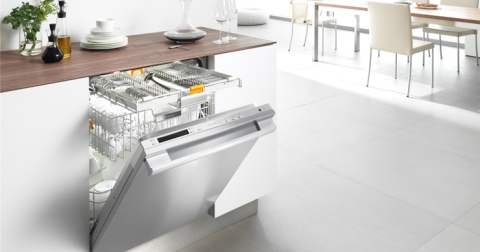 Miele Futura Dishwasher