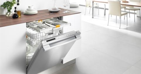 Miele Futura Dishwasher
