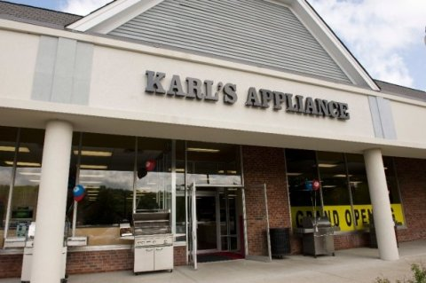 Sparta, NJ Appliance Store