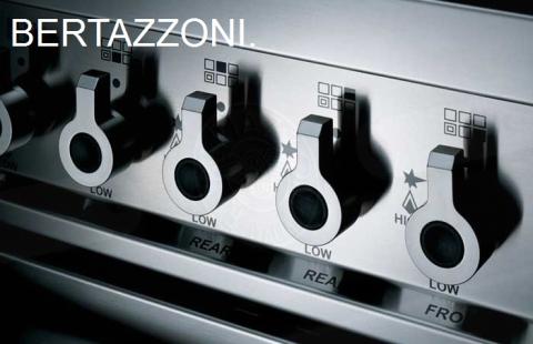 Bertazzoni Promotion