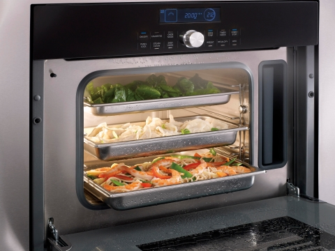 Thermador Combi Steam Oven