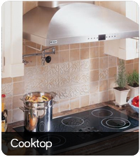 Cooktop Recipes
