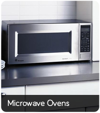 Microwave Oven Recipes