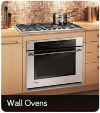 Wall Oven Recipes