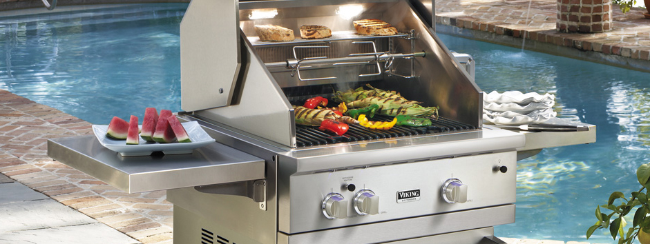 Viking Springtime Is Bbq Time Instant Grill Rebate Nj Home Appliances